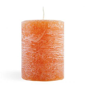 Ručno rađene svijeće od ekološkog voska dat će poseban pečat vašem prostoru.