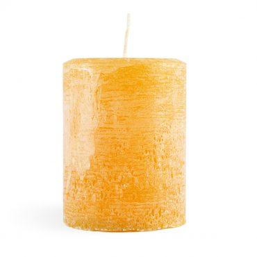 Med žuta svijeća