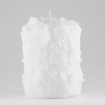 Snježna svijeća