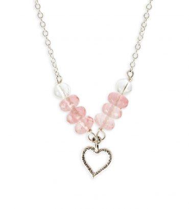 Prava ljubav ogrlica